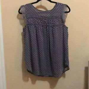 Blouse from Loft